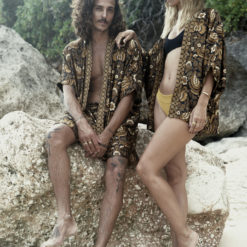 high fashion resort wear collection